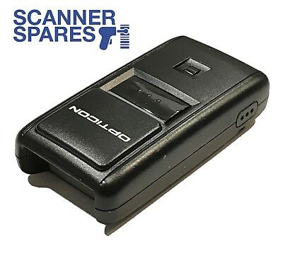 Opticon OPN-2004 Ultra Compact Pocket Memory Laser Batch Scanner Barcode 1D