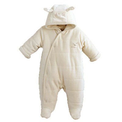 Natures Purest - Pure Love - Snowsuit - 0-3 Months  (9086A)