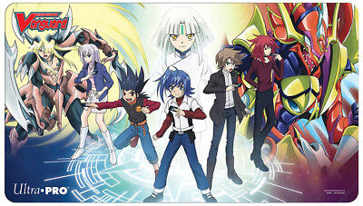 "Playmat Cardfight Vanguard ""takuto"" Von Ultra Pro 
