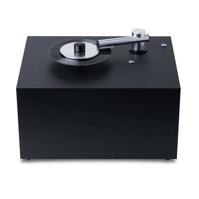"Pro-Ject 7 "" Vc-S Kit for Singles/7 Inch for Plastic Flange (Provcskit7k)"