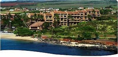 Timeshare at the Kahana Villa Resort on the Island of Maui in Hawaii!