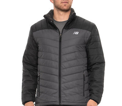 Tasso Elba Men's Quilted Puffer Jacket - NEW - Size Large - Lightweight