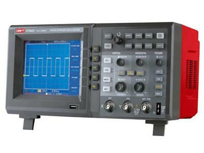 UNI-T UT2042C Digital Storage Oscilloscope 40MHz