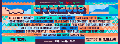 Groovin The Moo Tickets Maitland 2018