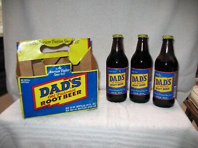 Dad's Old Fashion Root Beer