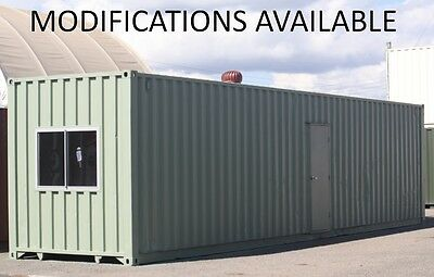 40FT SHIPPING CONTAINERS ex Brisbane