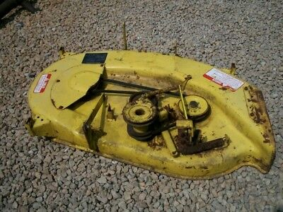 John Deere Riding Lawn Mower Carry All 92557 Tractor Bag 2899. 38 Deck From John Deere 111 Lawn Tractor Riding Mower. John Deere. John Deere Lawn Mower Diagram 111 38 Deck At Scoala.co