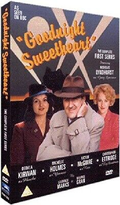 Goodnight Sweetheart - The Complete Series One [DVD] [1993] New PAL Region 2