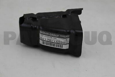 50176VC000 Genuine Nissan EXTENSION ASSY-FRONT SIDE MEMBER 50176-VC000