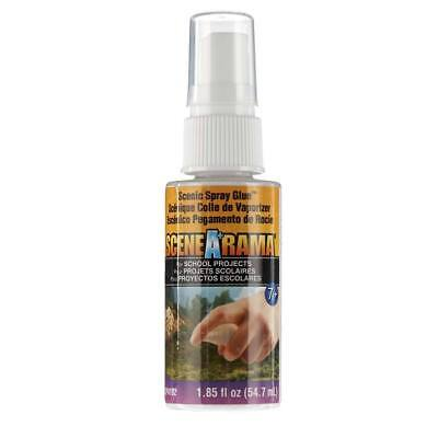 Woodland Scenics ****SCENIC SPRAY GLUE-  SMALL*****SP4192