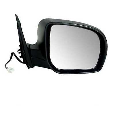 New Power Non-Heated Passenger Side Mirror Assembly fits 09-10 Subaru  Forester