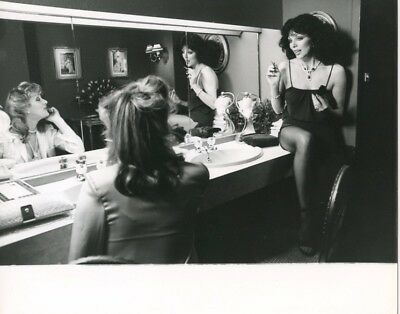 The Stud - Joan Collins - Vintage Photo With Snype