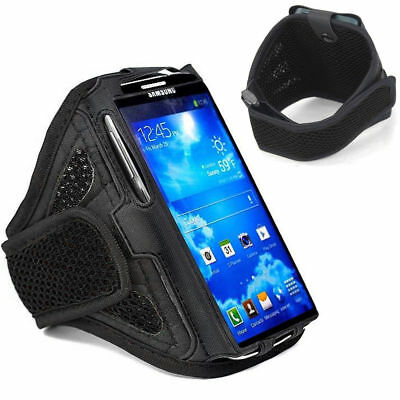 Cycling Running Jogging Gym Exercise Armband For Samsung Galaxy Xcover 4 G390F