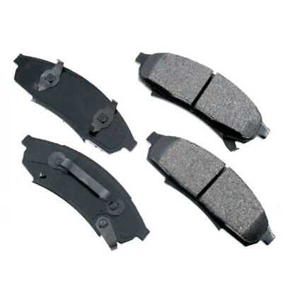 New Prime Choice Front Semi Metallic Brake Pads fits Dodge Freightliner Mercedes