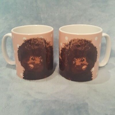 great gift For all POLDARK fans and DOG LOVERS POLBARK Mug