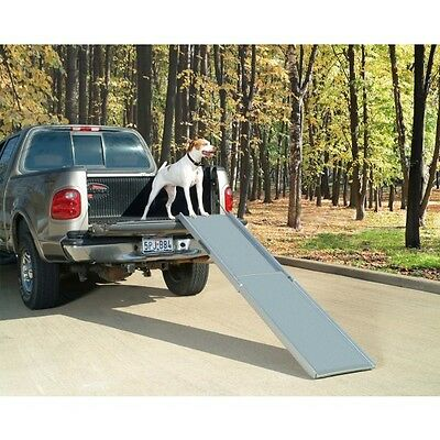 Solvit XL Telescopic Pet Dog Ramp for Cars - for larger dogs and cars