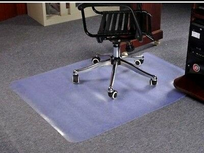Office chair floor protector mat ✔ For Carpet or Hard Floor ✔ FAST Delivery