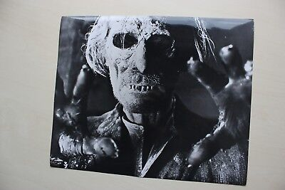 Tales From The Crypt - Amicus - Peter Cushing - Vintage Photo