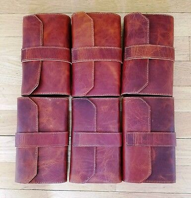 The Leather Cigar Case
