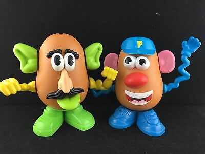 Mr potato head figures