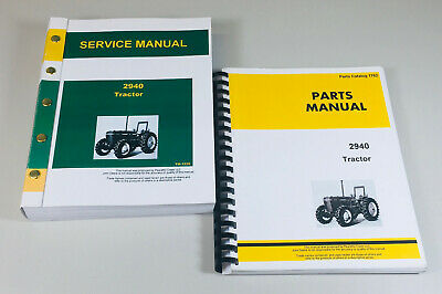 Service Manual Set For John Deere 4020 4000 Tractor Technical Shop. Service Parts Manual Set For John Deere 2940 Tractor Technical Shop Book Catalog. John Deere. John Deere 4230 Parts Diagram Air Conditioning At Scoala.co