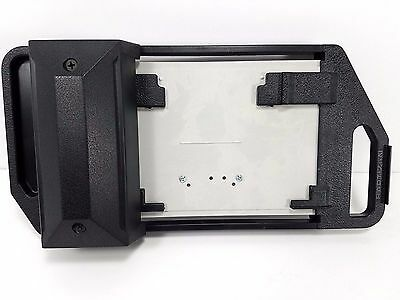 BARTIZAN Addressograph Series CM 4000 CREDIT CARD IMPRINTER SLIDER Swiper Carbon