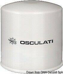 Oil Filter for Yamaha Selva Engine 4-Stroke 9.9/115HP Osculati
