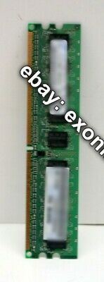41Y2726 - 512Mb Pc2-5300 Cl5 Ecc Ddr2 Sdram Dimm (Fru: 41Y2725)