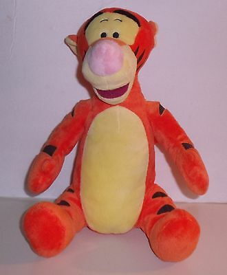 "12"" Tigger Plush by Kohls Cares for Kids from Disney's Winnie the Pooh Retired"