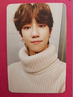 SEVENTEEN THE 8 SUNSET Ver Official PHOTOCARD Special Album Director's Cut 디에이트