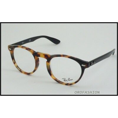 Occhiali da Vista Ray-Ban Tech RX7073 Light Ray 5588 GSBKKz