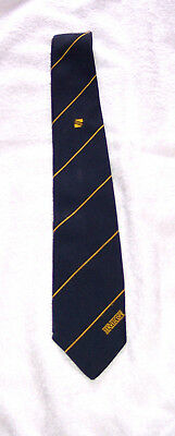 Tie - Serviscope (ERGH) - 1980's - Polyester - unused - excellent - notes/pics