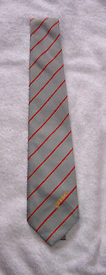 Tie - Connect (ERGH?) - 1980's - Polyester - unused - excellent - notes/pics