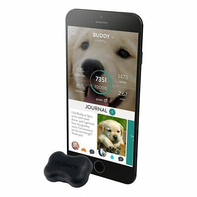 FitBark 2 Dog Activity Monitor