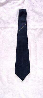 Tie - ITSA (DSS) - c1991 - Polyester - unused - excellent - notes/pics