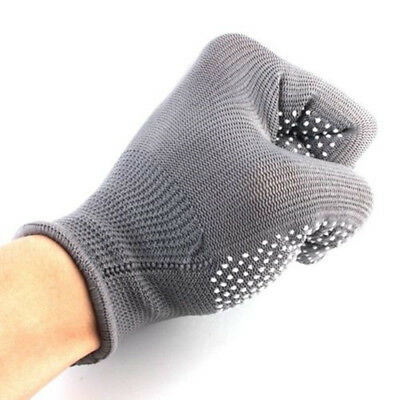 Glove Heat Resistant Hair Straightener Hairdressing Gloves Perm Curling