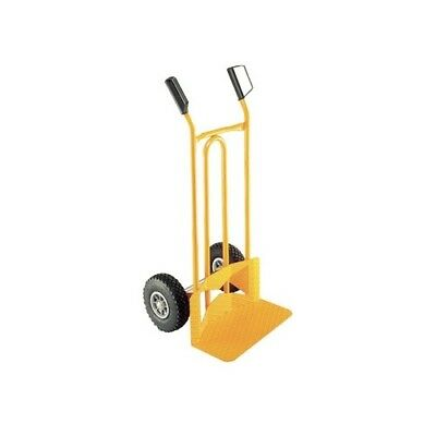 Faithfull FAITRUCK400 Heavy-Duty Sack Truck