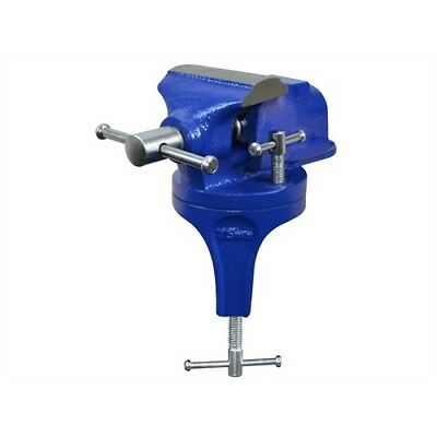 Faithfull FAIVW75B Table Vice 3in (75mm)