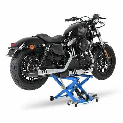 Hebebühne XLB Indian Scout/ Bobber/ Sixty, Springfield