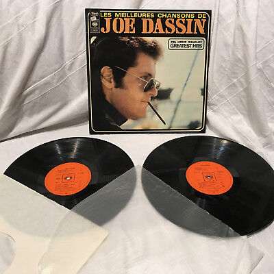 2Lp – Joe Dassin / Joe Dassin / France