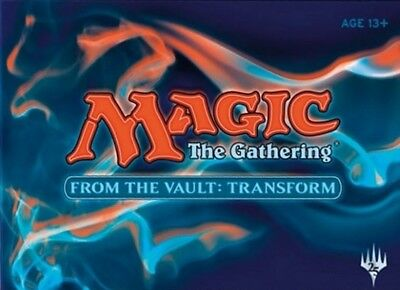 MTG Magic From the Vault Transform