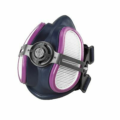 Miller LPR-100 Half Mask Respirator Small/Medium ML00894