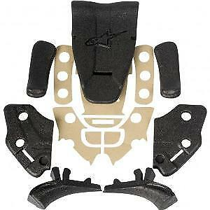Alpinestars Foam Parts Kit for Bionic Neck Support