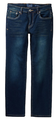 Lucky Brand Boy's Jeans - Billy Straight - Indigo Tint (Big Boys)