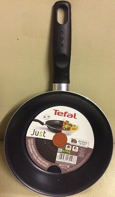 Tefal Just Thermo Spot High Resistant Non Stick 20cm Pan