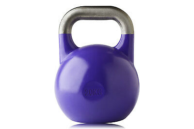 Competition Pro Grade Kettlebell - 20kg