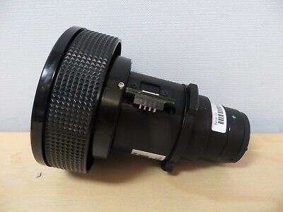 Optoma BX-DL080 Short Throw Lens for EH503 EH505 W505 X605 HD8600 TX785 TW775
