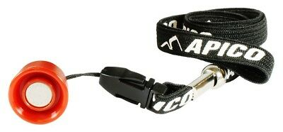 Apico Kill Switch Replacment Lanyard With Magnetic Top Cap Only