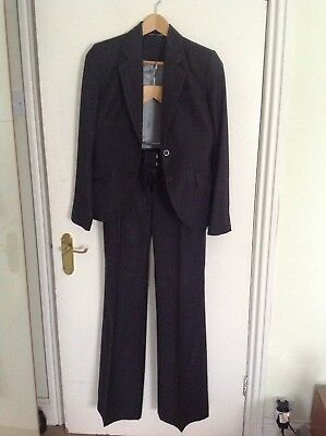 Austin Reed Women S Trouser Suit Size 8 20 00 Picclick Uk