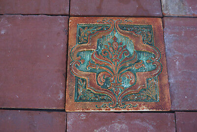 Antique Batchelder Tiles